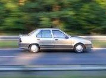 Samochodem po Polsce