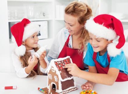Samodzielnie robione słodkie prezenty na mikołajki!