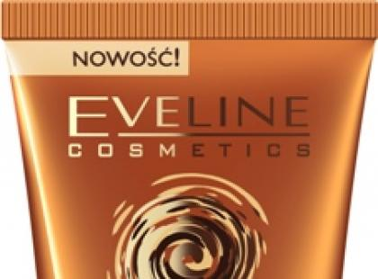 Samoopalacz do twarzy, szyi i dekoltu Self Tan - Eveline Cosmetics