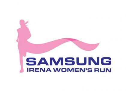 Samsung Irena Women's Run - nie daj się doścignąć rakowi!
