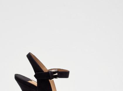 Sandałki Stradivarius - wiosna/lato 2013!