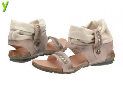 Sandały Bronx Toss - idealne na nawet najdłuższe spacery