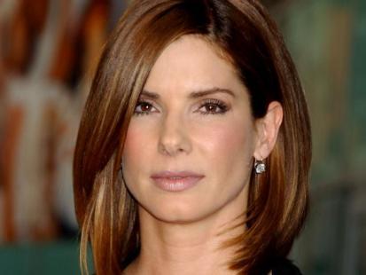 Sandra Bullock - Ja cię kocham, a ty śpisz... z innymi