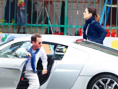 Sandra Bullock znów randkuje