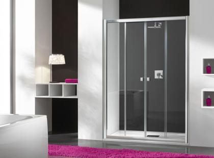 Sanplast - kabiny prysznicowe