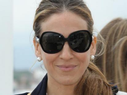Sarah Jessica Parker w Cannes
