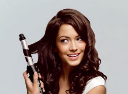 Satin Hair - by włosy wyglądały piękniej, zdrowiej... olśniewająco!