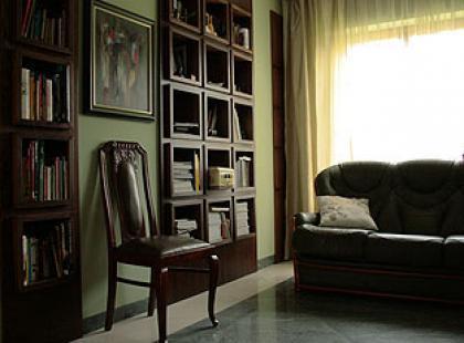 Savoir-vivre mieszkania z teściami