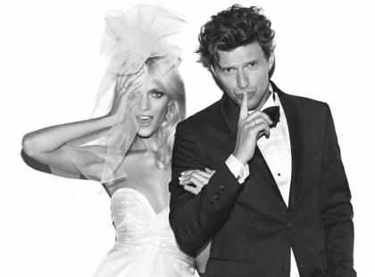 Savoir-vivre na ślubie i weselu