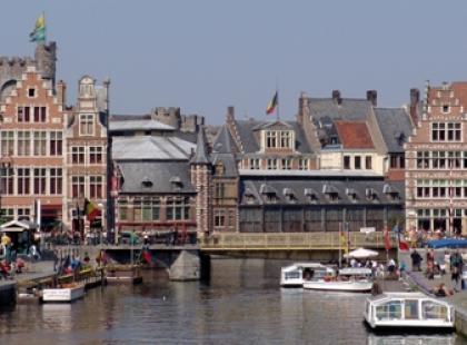 Savoir – vivre w Belgii