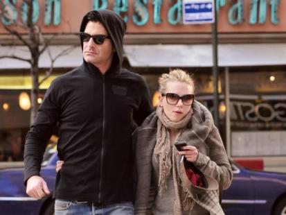 Scarlett Johansson - Koniec z aktorami!
