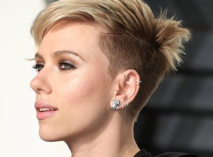 Scarlett Johansson rozwodzi się z mężem. Chce jej odebrać córkę i zabrać do Francji?