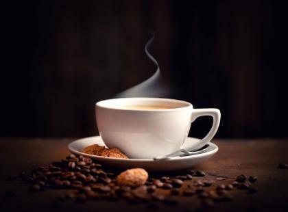 Schudnij dzięki kawie!