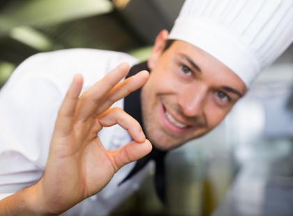 """Schudnij jedząc same rarytasy! Dieta """"Kudłatych Kucharzy"""" + przepisy"""