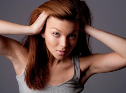 Ścinanie włosów a odrastanie