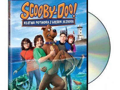 Scooby Doo - Klątwa potwora z głębin jeziora