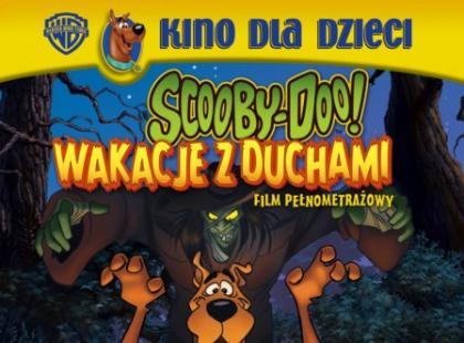 """""""Scooby-Doo. Wakacje z duchami"""""""