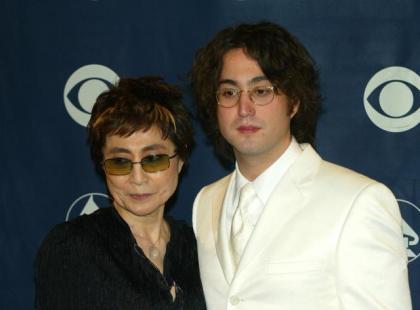 Sean Lennon: W imię ojca