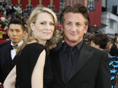 Sean Penn już nie chce rozwodu