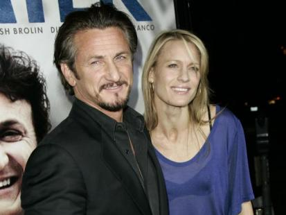 Sean Penn się rozwodzi!