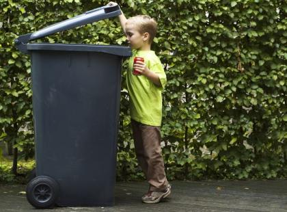 Segregacja śmieci - proste wskazówki na start