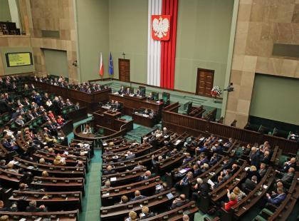 Sejm: posłowie ODRZUCILI obywatelski projekt zaostrzający przepisy w sprawie aborcji