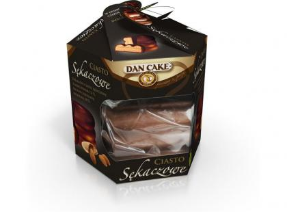 Sękacz Dan Cake