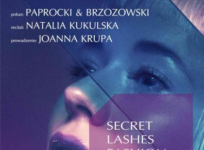 Sekretne spojrzenie na kolekcję Paprocki & Brzozowski