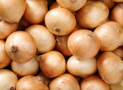 Sekrety 6 odmian cebuli