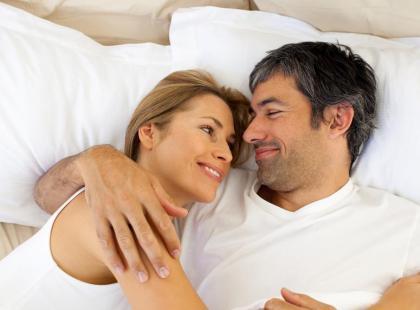 Sekrety szczęśliwych związków
