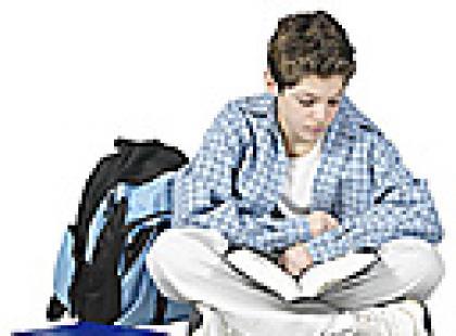 Sekrety uczenia się - przed wyjściem do szkoły