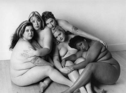 Seks może być tłusty