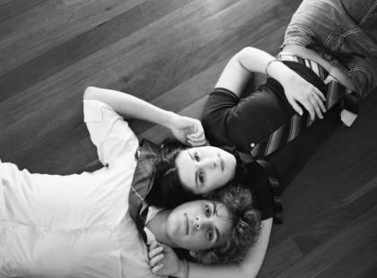 Seks na jesienną depresję