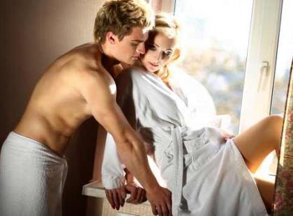 Seks na stojąco – obudź wyobraźnię!