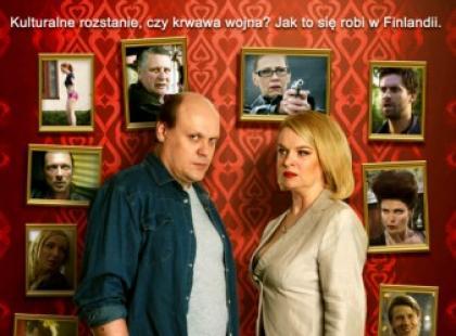 Seks po fińsku (reż. Mika Kaurismäki)