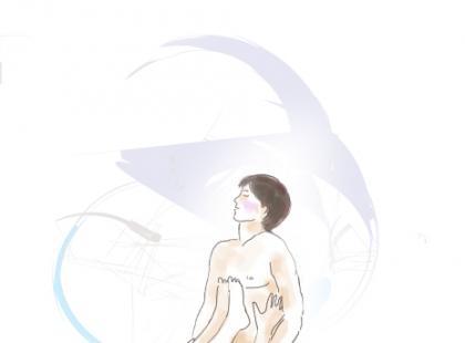 Seks pozycja – Skulona