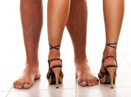 Seks-pozycje: Seks na stojąco!