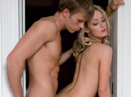 Seks-pozycje: w nietypowych miejscach