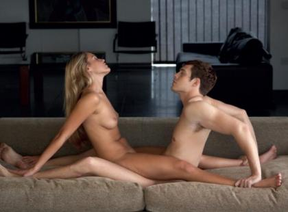 Seks-pozycje: Z fantazją