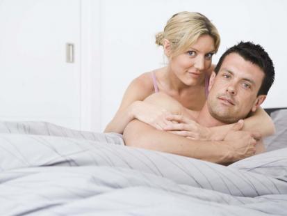 Seks spleen