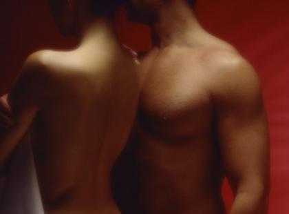 Seks terapią dla plemników