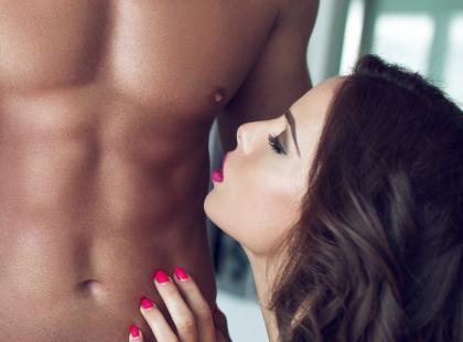 Seks-triki, które dają wyniki