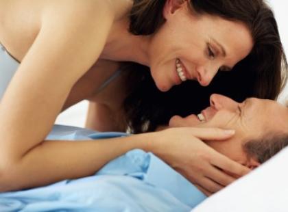 Seks we dwoje lepszy niż masturbacja