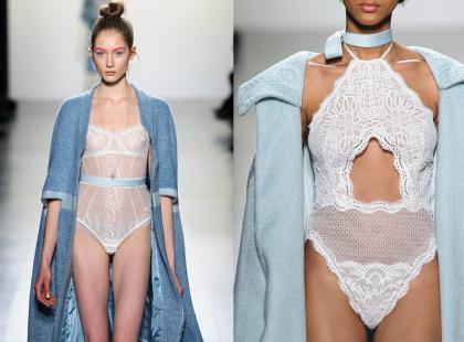 Seksowne i kobiece! 10 powodów, dla których warto nosić body