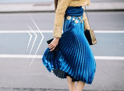 Seksowne mini, stylowe solejki i eleganckie midi! 14 ciekawych modeli spódnic z nowej kolekcji Reserved