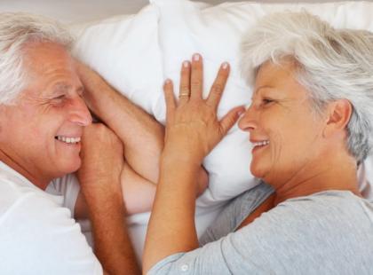 Seksulaność kobiet po menopauzie