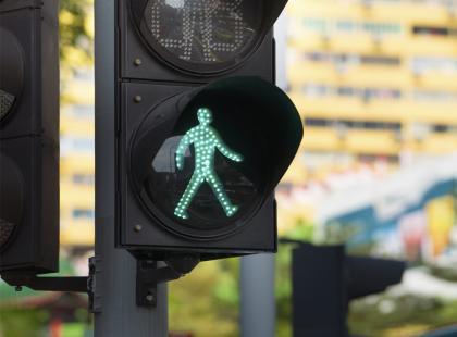 Sekundniki pojawią się na skrzyżowaniach w Polsce. Co się zmieni?