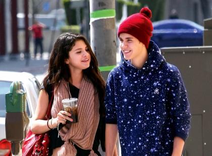 Selena Gomez i Justin Bieber - A jednak miłość!