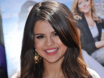 Selena Gomez poleca: Ryba z pomidorami