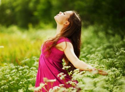 Sen, spacery i odpowiednia dieta ratunkiem na wiosenne przemęczenie